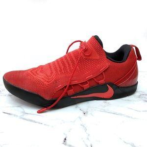 Nike Kobe AD NXT University Red Shoes